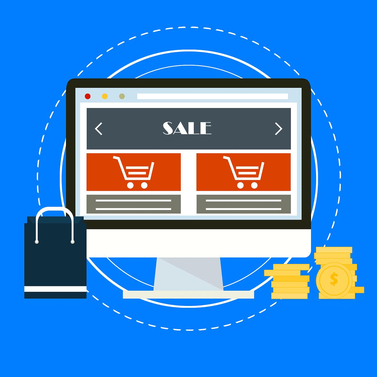 utiliser un code parrainage pour acheter en ligne