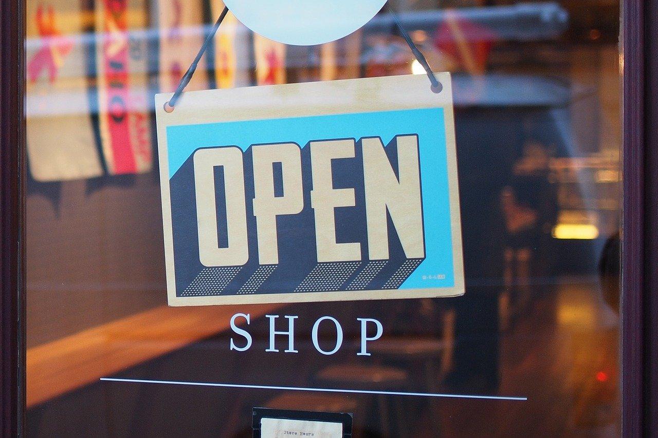 filleul et parrainage pour une boutique en ligne