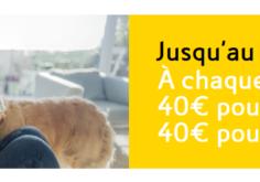 parrainage eni 40 euros